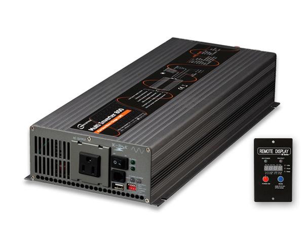 マルチインバーター800W製品情報