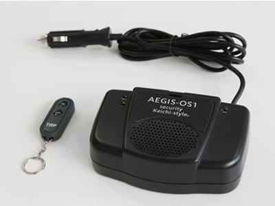 AEGIS-OS1 セット