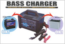 BASS CHARGER 10