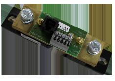 付属の高精度測定 レジスタ(シャント) 400A