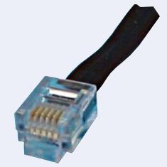 5m長の接続ケーブル