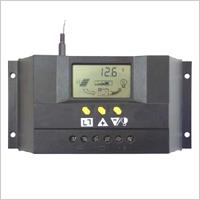 多機能30A充電コントローラー