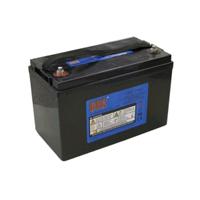 CCB社製 高性能AGMディープサイクルバッテリー 12DD-100 [100Ah]