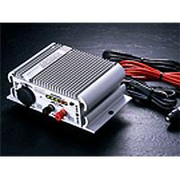 セルスター製 IS-330 簡易型アイソレーター(走行充電用)