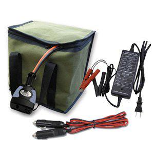 PBS-20EX・PBS-33EX+AC電源バッテリー充電器iB-1203セット