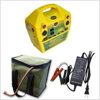 パワーコンボ+急速充電器+アシストバッテリーセット
