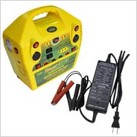 パワーコンボ+急速充電器セット