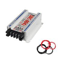 New-Era 昇圧機能搭載サブバッテリーチャージャー SBC-004(走行充電器) ケーブルセット